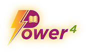 GACoC Power 4 Logo